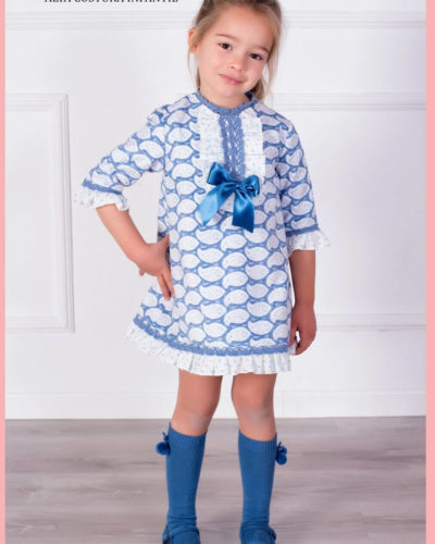 Spanish Baby Boutique Clothes UK