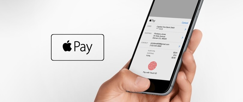 The first baby boutique website to support apple pay in the UK