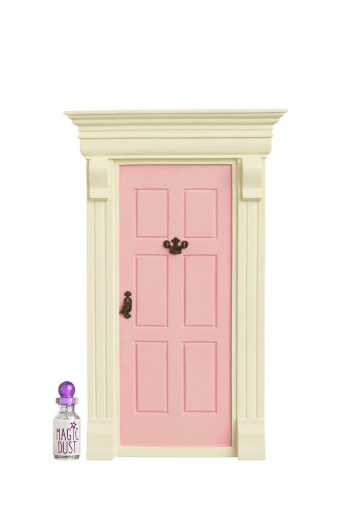 The magic door store fairy elf door sets baby for The magic elf door