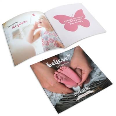 Katie Piper Believe MB51 Pink Butterflies