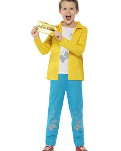 Roald Dahl Charlie Bucket Child & Teen Costume