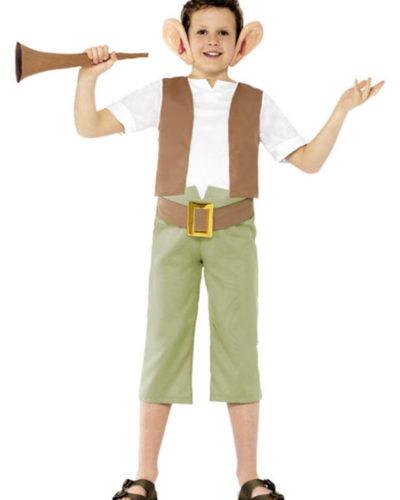 Roald Dahl The BFG Child Costume