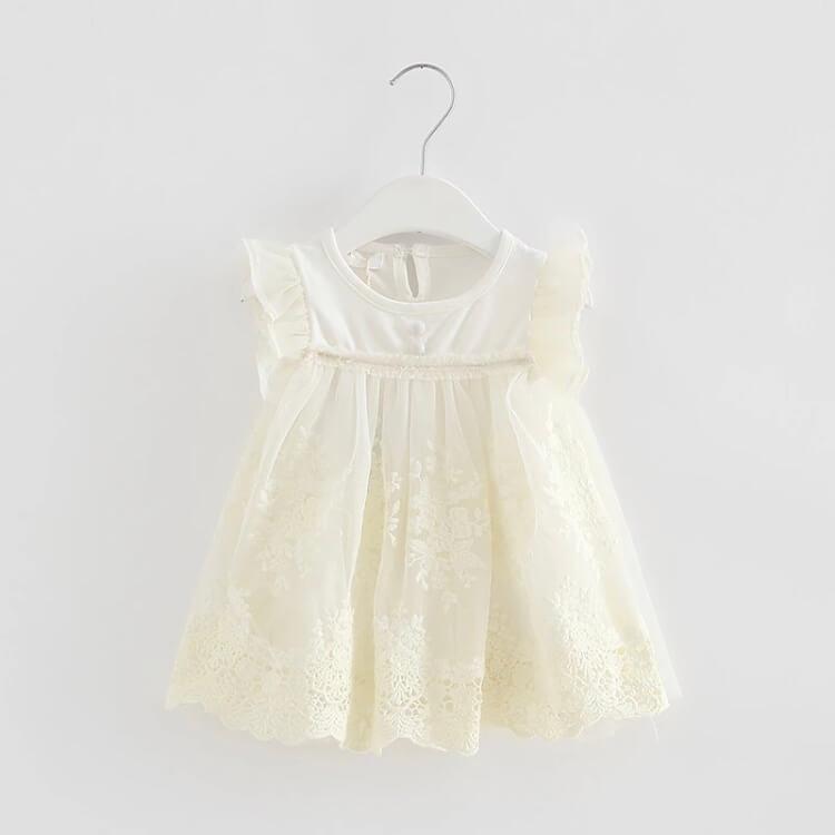 Disney Boutique Collection Faux Fur Shrug Matching bows Dress