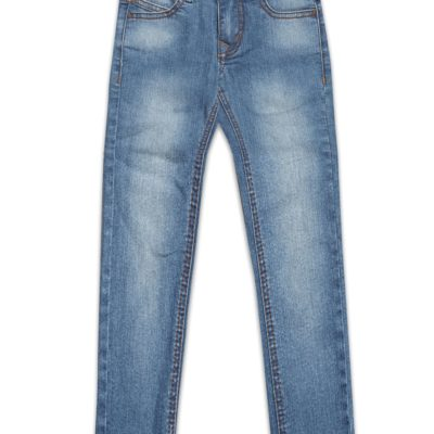 Boys Boutique Cowboy Denim Blue Jeans