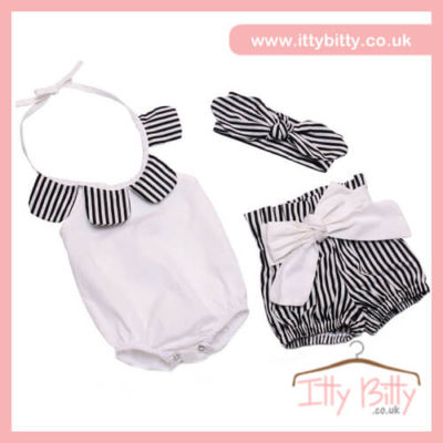 Itty Bitty Esme 3 Piece Set