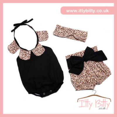 Itty Bitty Brooke 3 Piece Set