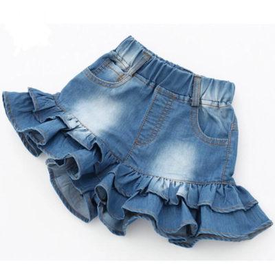 Itty Bitty Kaitlin Shorts