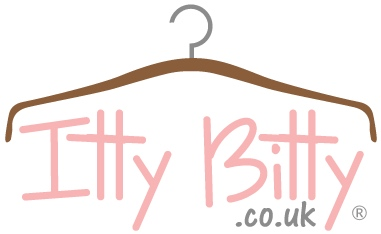 Itty Bitty Boutique Logo