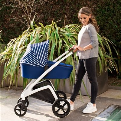 My Babiie Dreamiie by Samantha Faiers MB300 Pushchair travel system