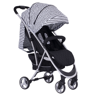 My Babiie Dreamiie by Samantha Faiers MBX6 Wave Pushchair Stroller