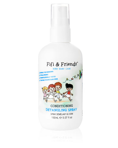 Fifi & Friends Conditioning Detangling Spray