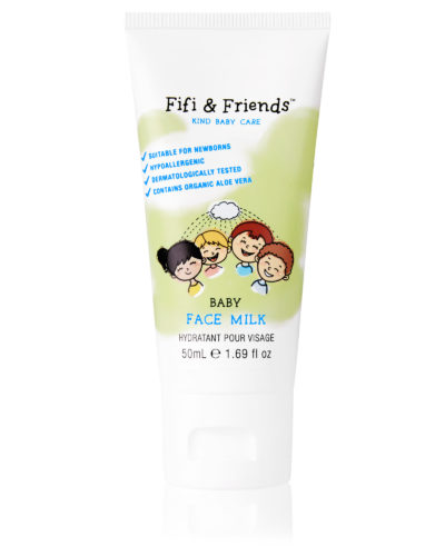 Fifi & Friends Baby Face Milk