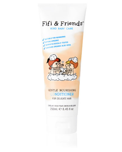Fifi & Friends Gentle Nourishing Conditioner - Delicate Hair