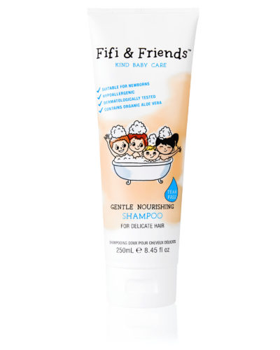 Fifi & Friends Gentle Nourishing Shampoo