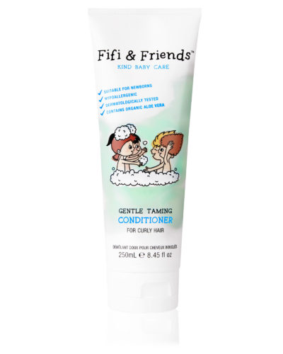 Fifi & Friends Gentle Taming Conditioner - Curly Hair