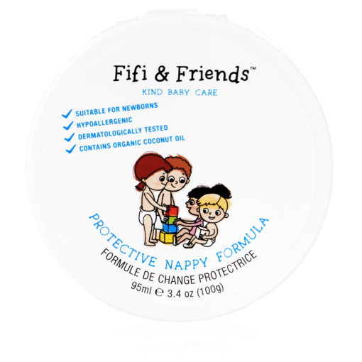 Fifi & Friends Protective Nappy Formula