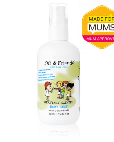 Fifi & Friends Heavenly Scented Baby Mist