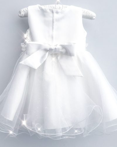 Itty Bitty Glitter Alicia Tulle dress
