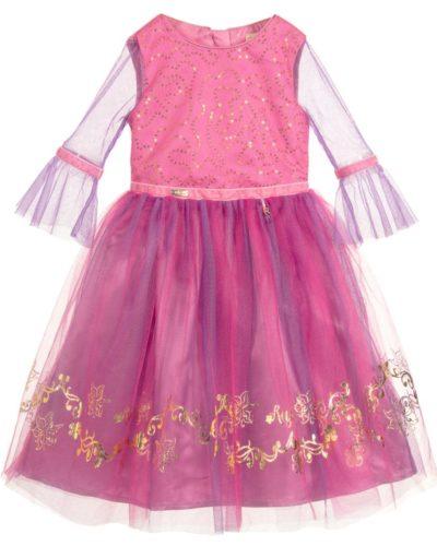 Disney Boutique Rapunzel Princess Dress