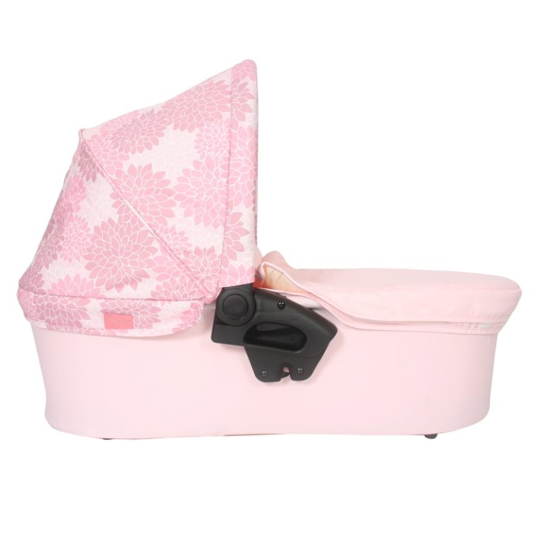 Katie Piper MB200+ Rose Gold Floral Travel System