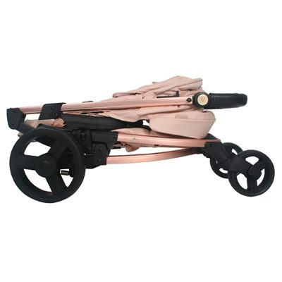 Rose Gold and BlushBillie Faiers MB200 Pushchair