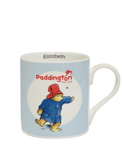 Paddington Bear Balmoral Mug