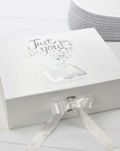 Ivory Gift box