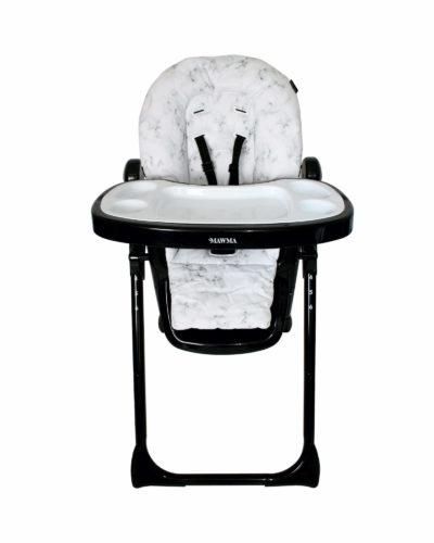 Snooki MAWMA Marble Premium Highchair