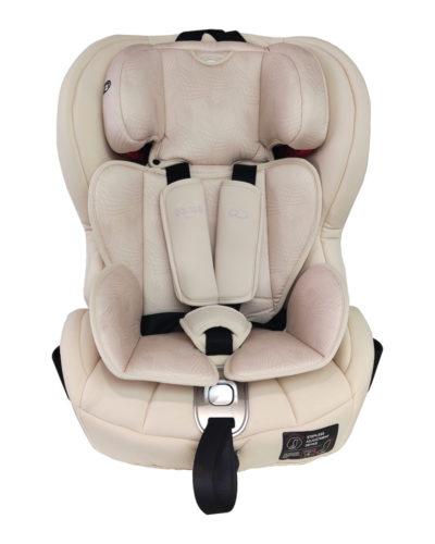 Samantha Faiers Blush Tropical Isofix Car Seat